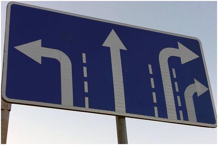 На перекрестке Гоголя-Зубачева в Бресте изменена организация дорожного движения