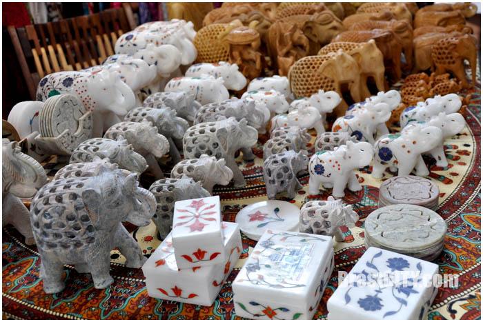 Выставка-ярмарка Товары из Индии в Дидас Персии Брест