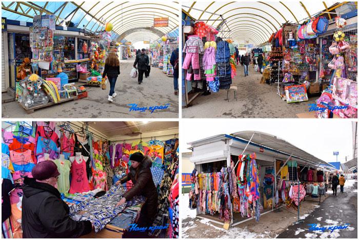 В Барановичах ИП возвращаются торговать на рынки