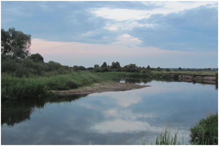 15-летний подросток утонул в реке Щара в Ивацевичском районе