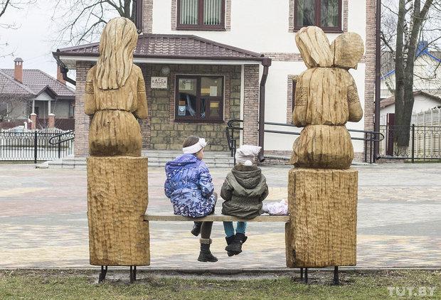 Достопримечательности города Каменец в Брестской области