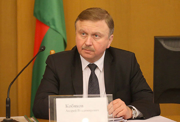 Премьер-министр Беларуси считает 80 долларов справедливой ценой на российский газ