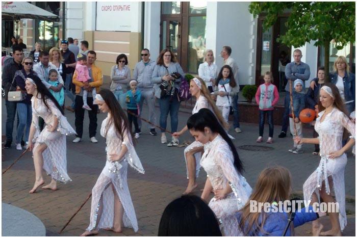Благотворительный концерт на Советской 11 июня 2016