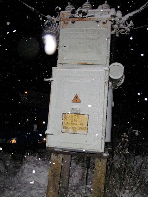 Электромонтер погиб в Ивацевичском районе