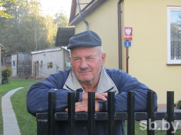 Как живут польские и белорусские Непли