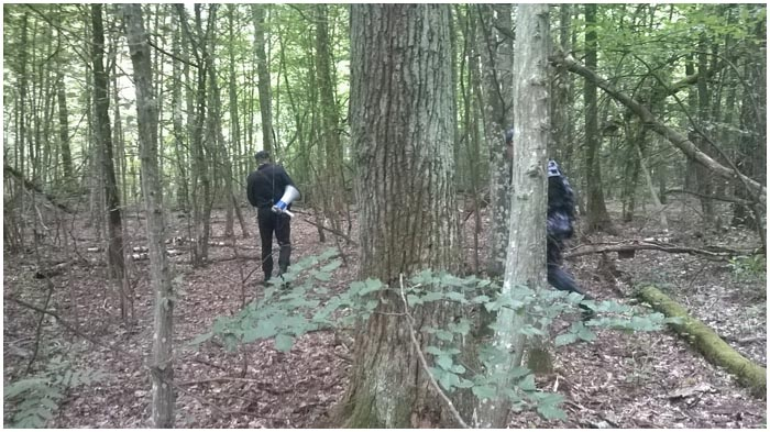 Поиски Буснюка Владимира