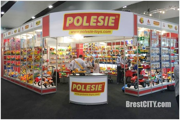 Игрушки Кобринского Полесья на выставке в Австралии