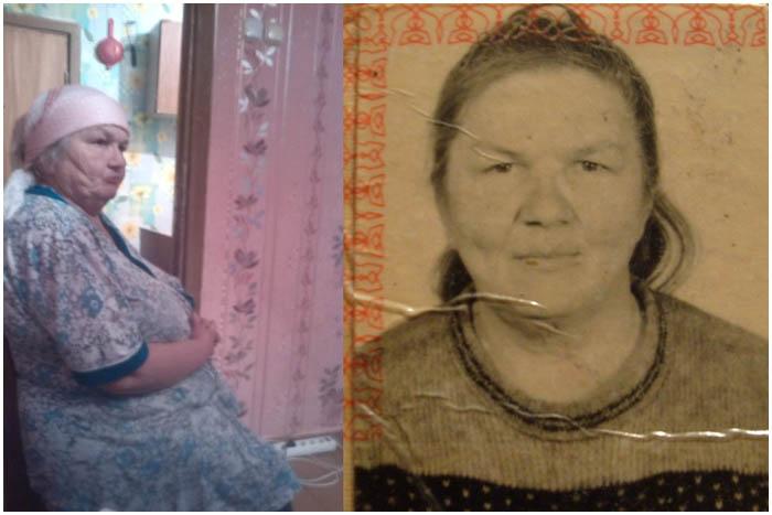 В Брестском районе пропала женщина