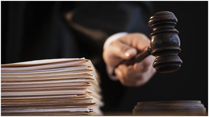 Решение суда. Вердикт