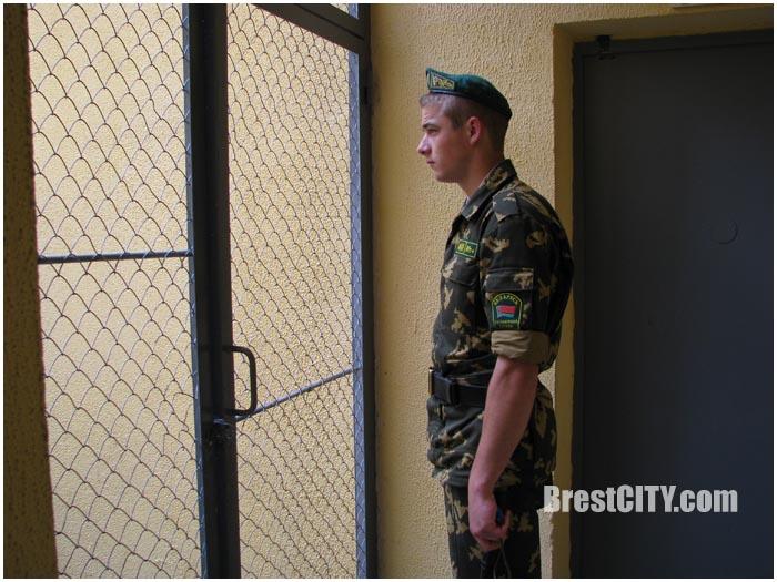 Пограничники в Песчатке задержали россиянина