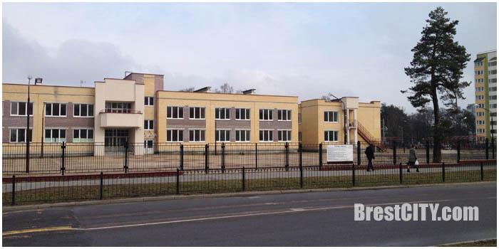 Строительство новой школы-сад в Южном