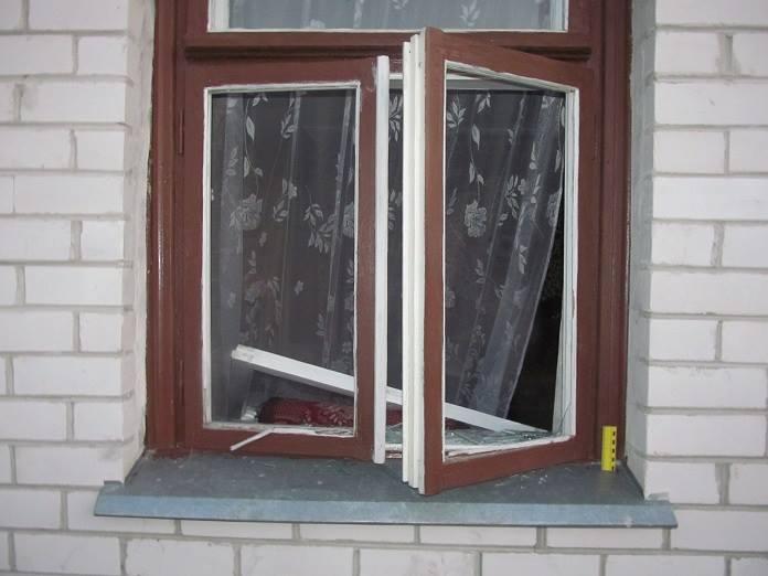Убийство пожилой пары в Щебрине