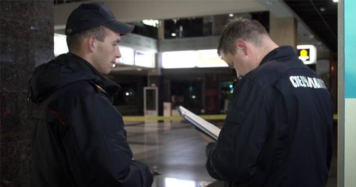 Председатель Следственного комитета Иван Носкевич взял на личный контроль расследование убийства в ТЦ «Новая Европа»