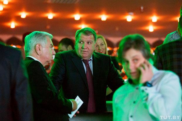 Руководство Трайпл и Юрий Чиж задержаны