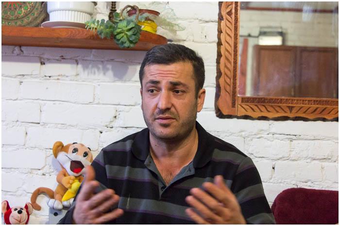 Гомеопат из Турции Экрем Сайлык