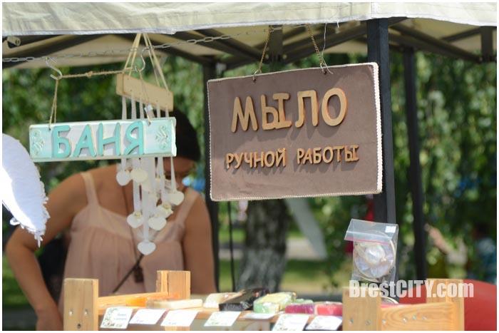 Яблочный фестиваль в Вистычах возле Бреста. Фото BrestCITY.com