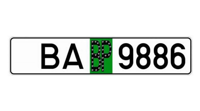 Временные транзитные знаки в Беларуси с 14 февраля 2016
