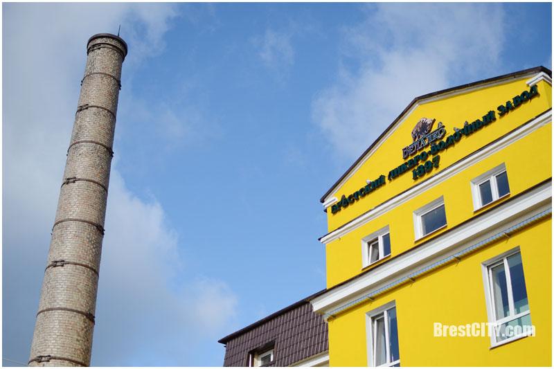 Белалко в Бресте. Фотографии BrestCITY.com