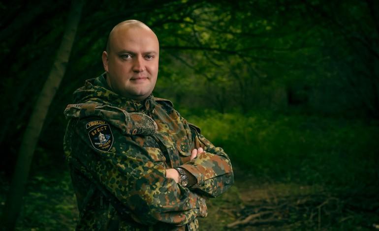 Дмитрий Бородаченков