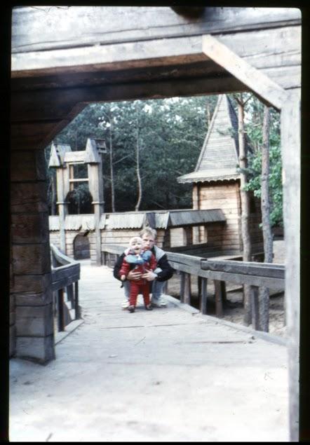 Брест моего детства