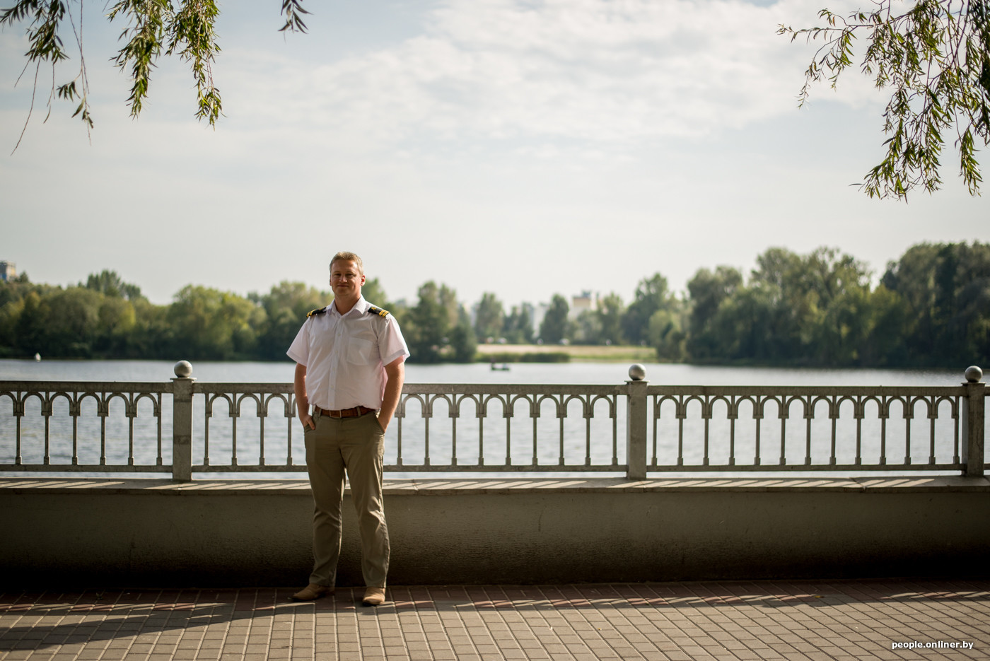 История моряка из Брест