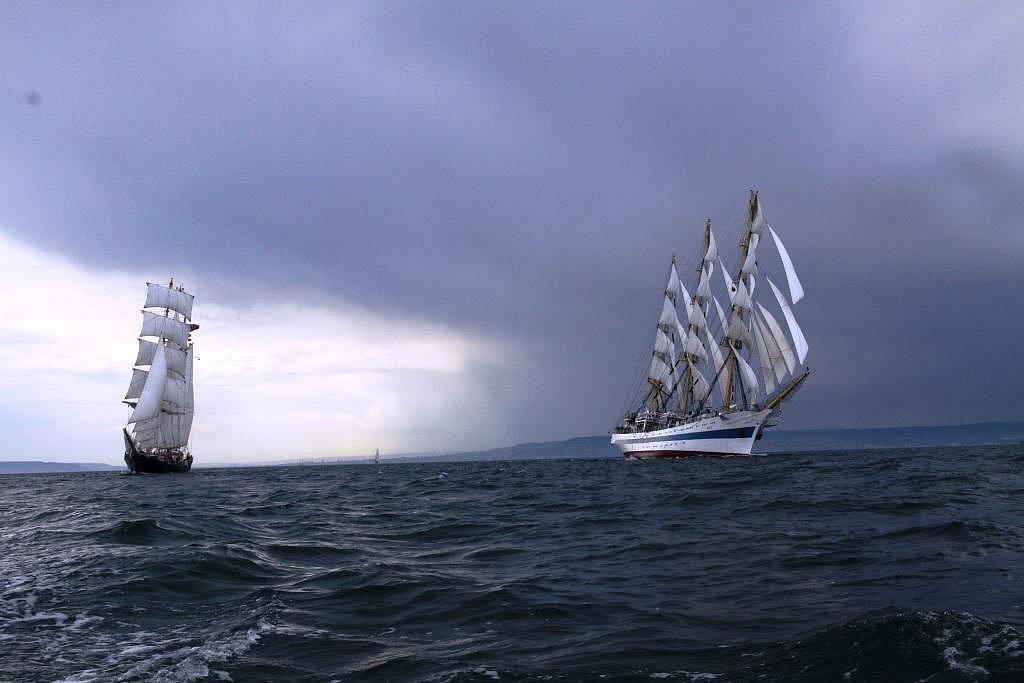 История моряка из Бреста