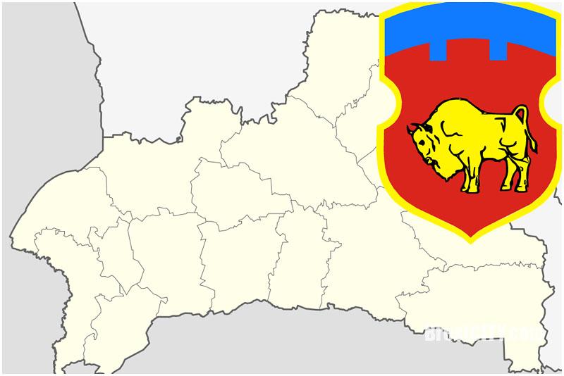 Брестская область