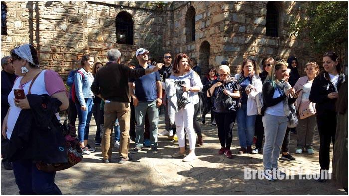 Брестчанка рассказала о своей жизни в Турции