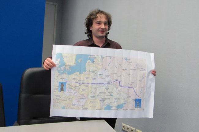 Кирилл Фронюк