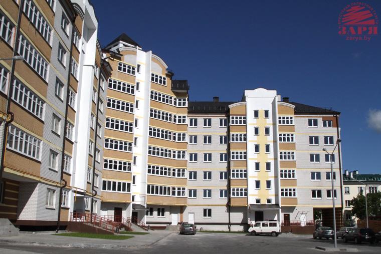 Квартиры в Бресте