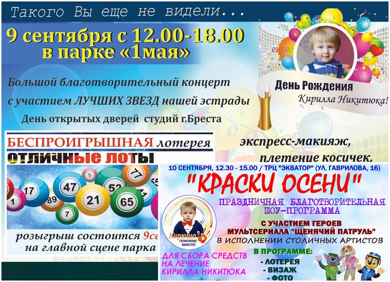 Кирилл Никитюк