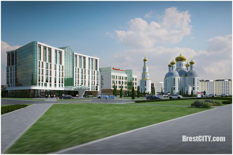 Медицинский центр Новамед в Бресте