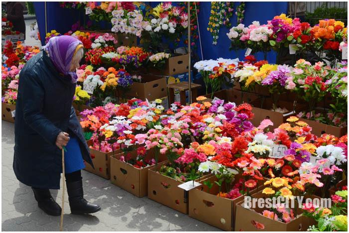 Цветы оптом в бресте