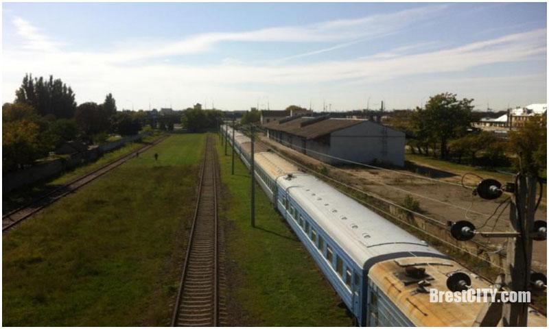 Строительство нового автовокзала в Бресте