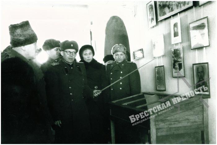 24-миллионный турист Брестской крепости