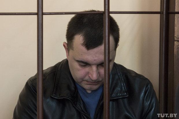 Суд признал Андрея Волковыцкого виновным