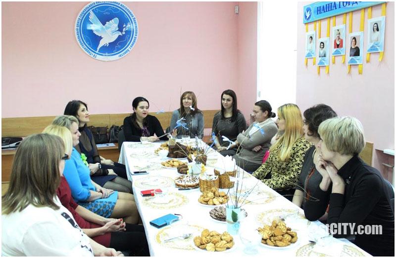 Клуб многодетных семей в Бресте
