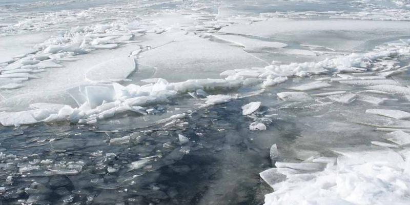 Хрупкий лед