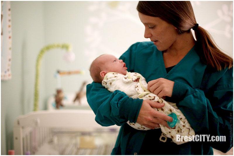 Размер выплаты при рождении ребенка беларусь