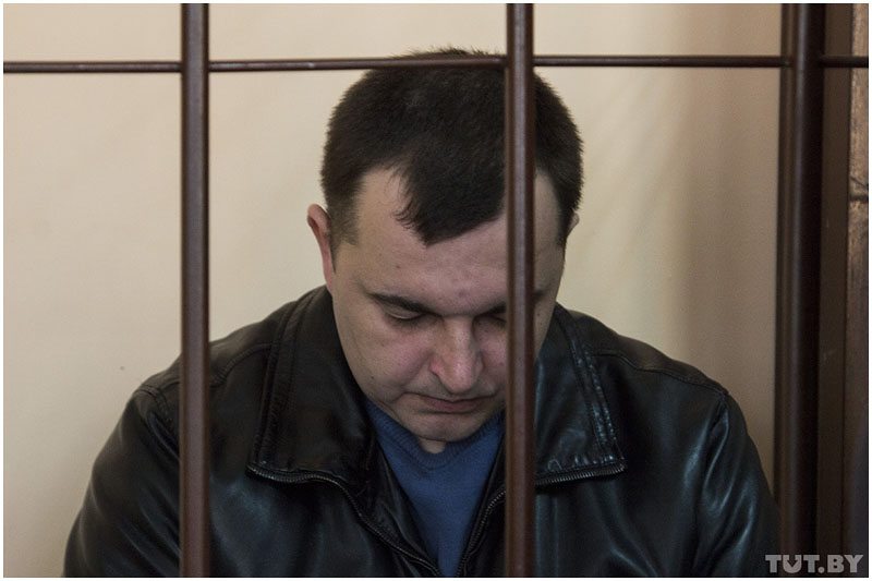Сергей Талатай. Интервью