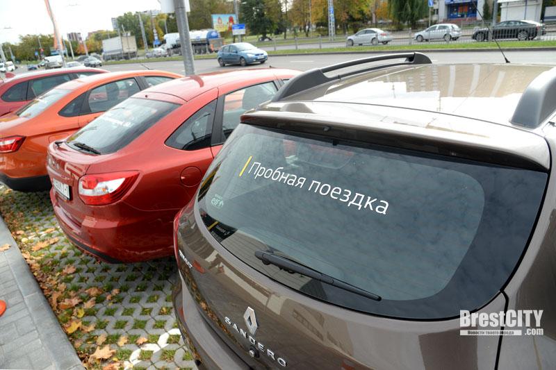 Машины в кредит в бресте