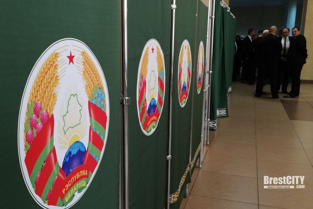 Новый этап предвыборной кампании стартовал в Беларуси.