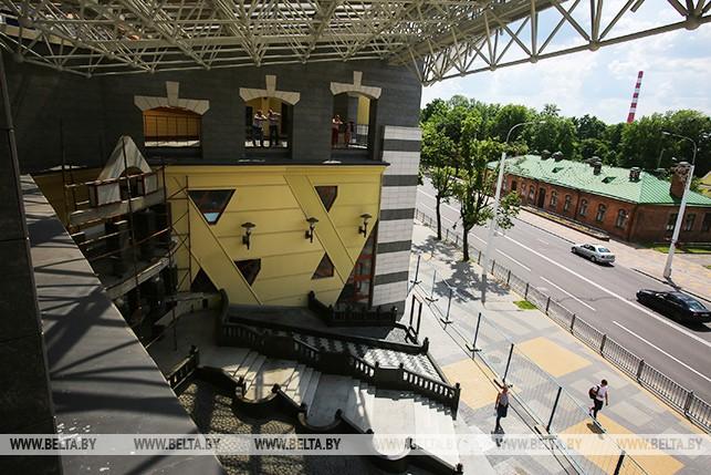 Театр Кукол в Бресте
