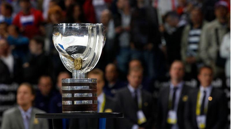 Четвертьфинальные матчи группы В чемпионата мира по хоккею с мячом ... | 447x800