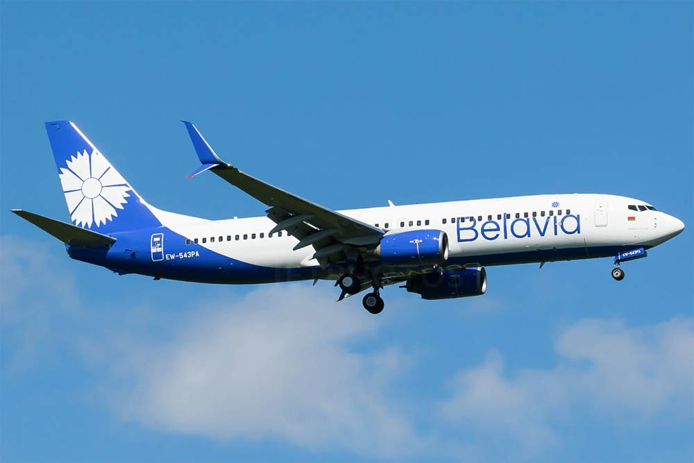 Белавиа ищет выход: будем летать на отдых в Россию?