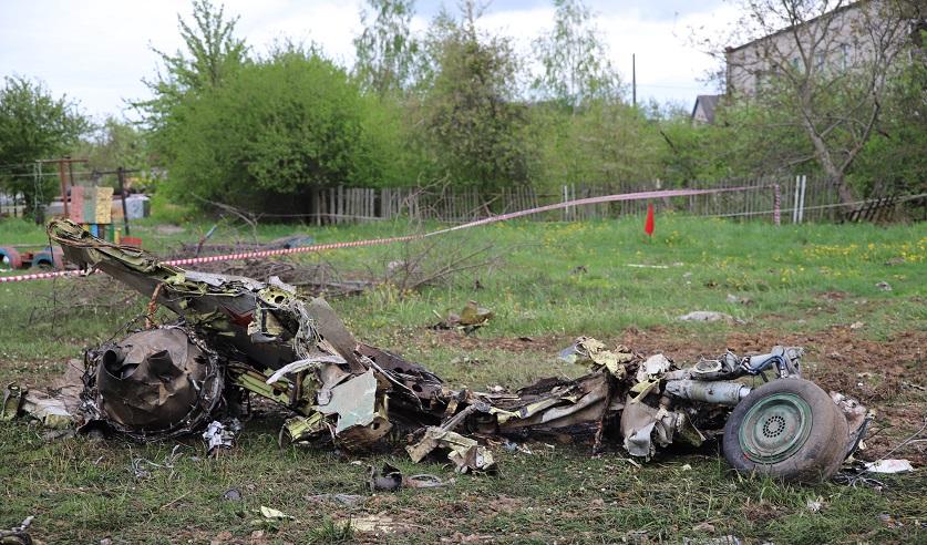 последние новости о крушении самолета в барановичах
